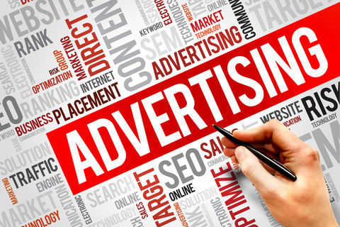 Online advertising with infotel.ca