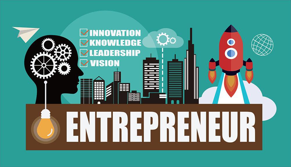 Graphic art for entrepreneurs