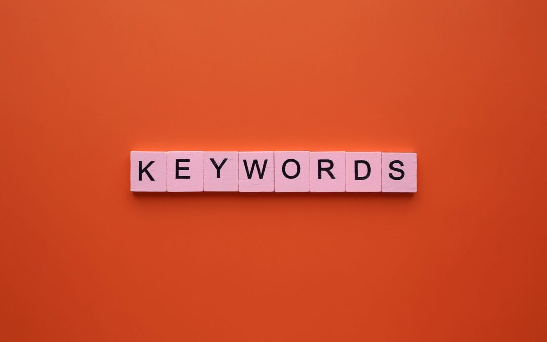 Keyword Stuffing is Not the Way to Higher Search Engine Placement