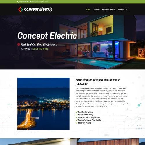 Concept Electric