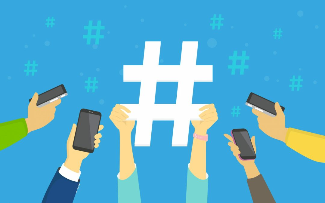 To Hashtag or not to Hashtag… That is the Question!