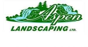 aspen landscaping ltd.
