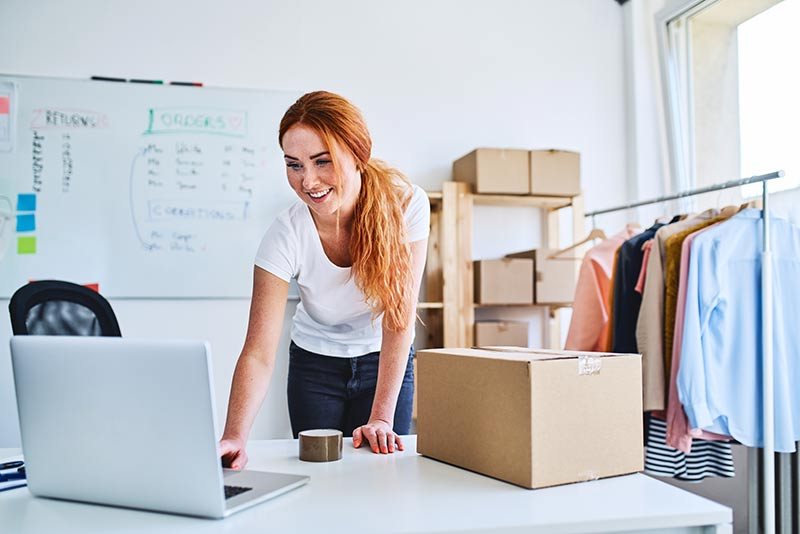 we can make ecommerce fit any business