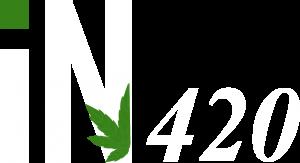 in420-white logo