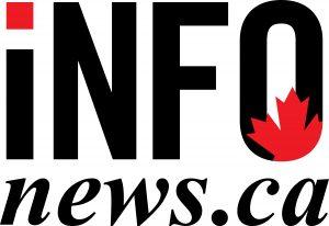 info-news.ca black logo